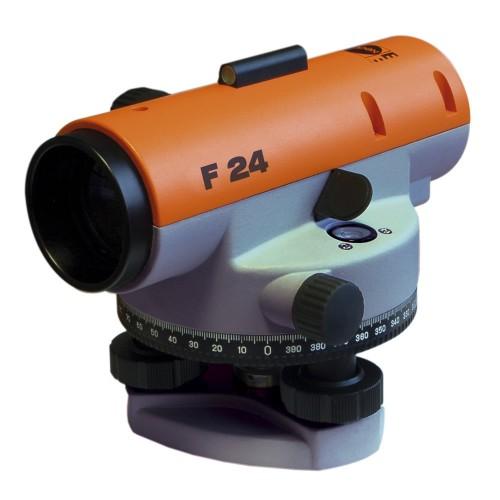 Nivel óptico F 24