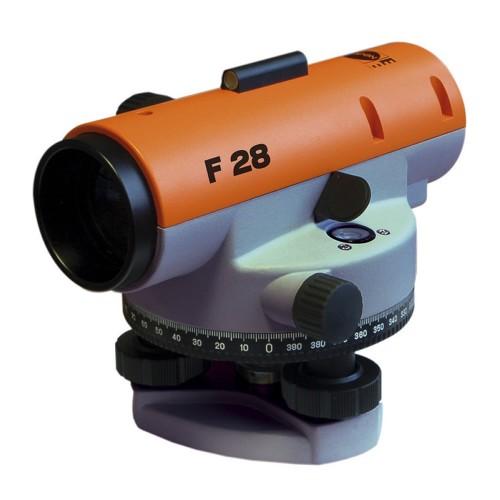 Nivel óptico F 28