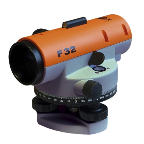 Nive óptico F 32