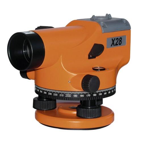 Nivel óptico X 28