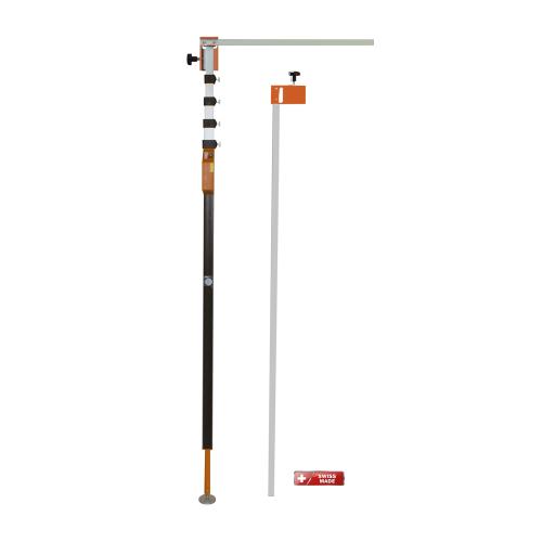 Jalón telemetro mEssfix-s gálibo