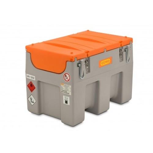 Depósito gasoil 460 litros con bomba eléctrica de 24 V