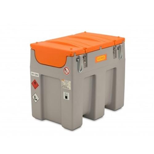 Depósito de gasoil 600 litros homologación ADR y bomba eléctrica de 12V
