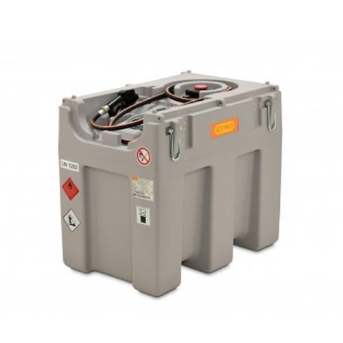 Depósito de gasoil 600 litros con homologación ADR