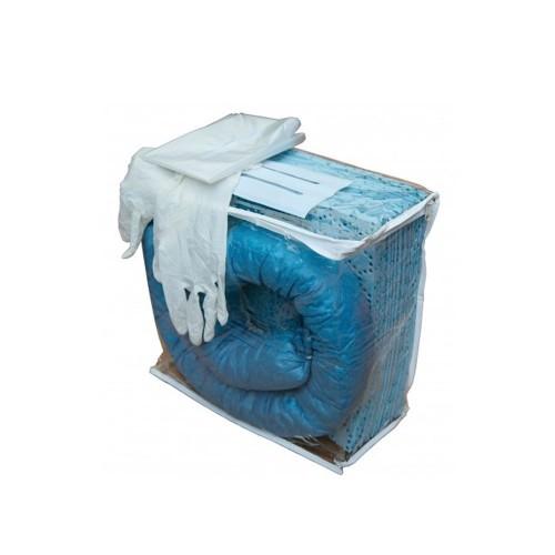 Set de emergencia para aceite Cemsorb (Azul)