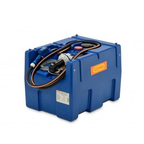 Depósito AdBlue ® móvil 200 litros con bomba eléctrica 12 V