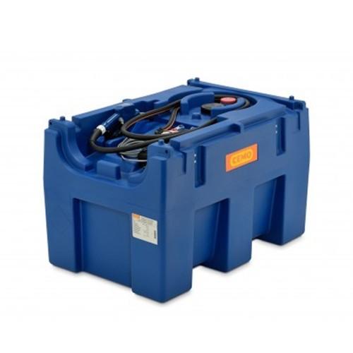 Depósito AdBlue ® móvil 430 litros con bomba eléctrica 12 V