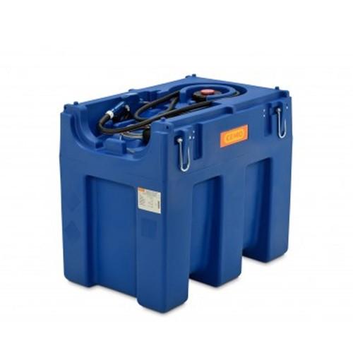Depósito AdBlue ® móvil 600 litros con bomba eléctrica 12 V