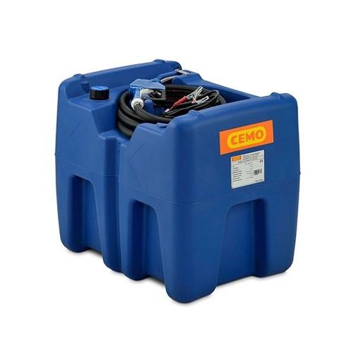 Depósito 210 litros para AdBlue® Urea con bomba eléctrica 12 V