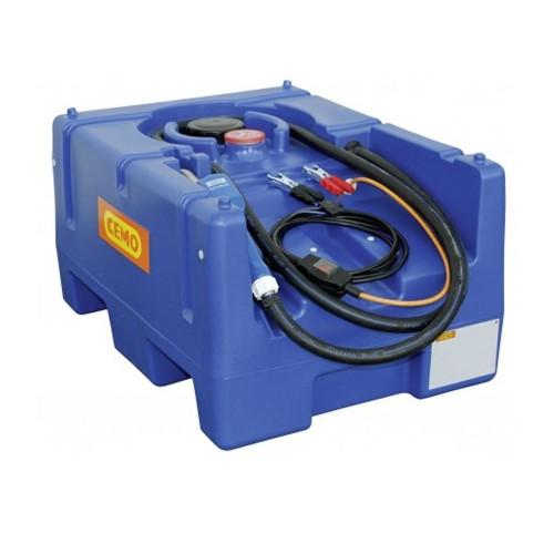 Depósito AdBlue ® móvil 200 litros con bomba eléctrica CENTRI SP 30 12 V