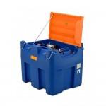 Depósito AdBlue ® móvil 980 litros con bomba eléctrica 12 V