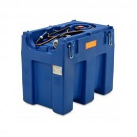 Depósito AdBlue ® móvil 980 litros con bomba eléctrica 230 V