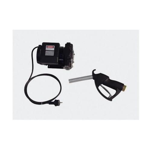 Bomba eléctrica trasvase diésel cematic 56 230V