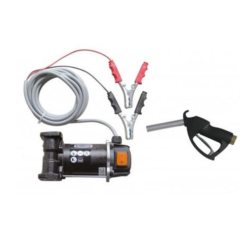 Bomba eléctrica 24V  diésel cematic 3000/24. Juego completo