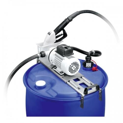 Bomba AdBlue ® Cematic Blue para bidones 220 litros