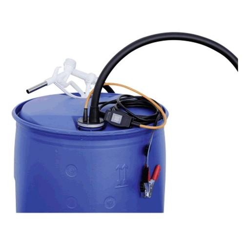 Bomba eléctrica CENTRI SP 30, 12 V Universal para AdBlue® y diésel