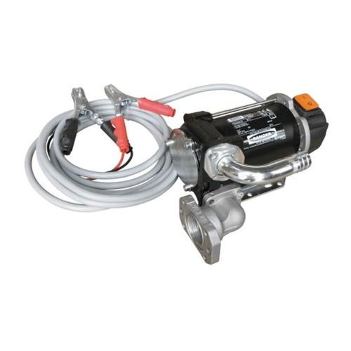Bomba eléctrica diesel Cematic 3000/12, 12 V, 280 W