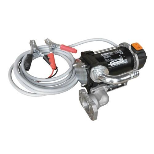 Bomba eléctrica diesel Cematic 3000/24, 24 V, 280 W