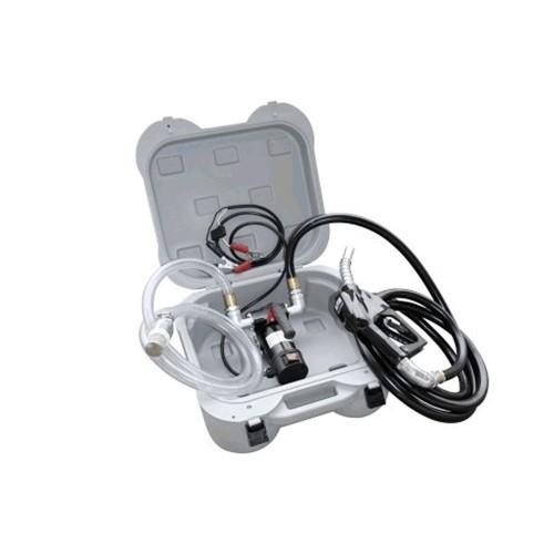 Set trasvase diésel Cematic 12/40 12 V