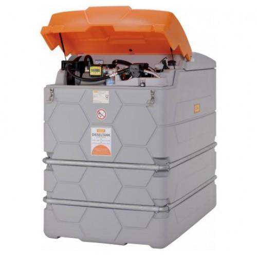 Depósito de gasoil 1000 litros CUBE Premium Plus