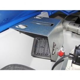 Depósito AdBlue ® 2500 litros CUBE exterior básico