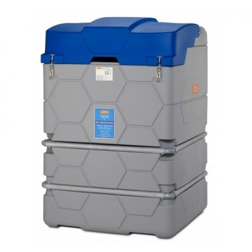 Depósito AdBlue ® 1500 litros CUBE exterior básico