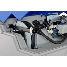 Depósito AdBlue ® 2500 litros CUBE exterior Premium
