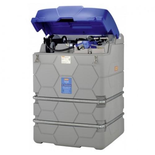 Depósito AdBlue ® 1500 litros CUBE exterior Premium