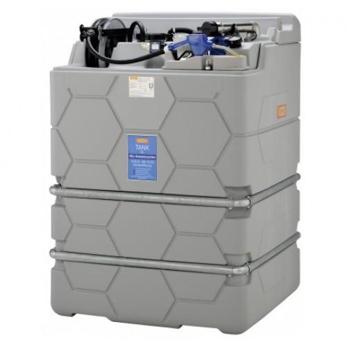 Depósito AdBlue ® 1500 litros CUBE interior Premium