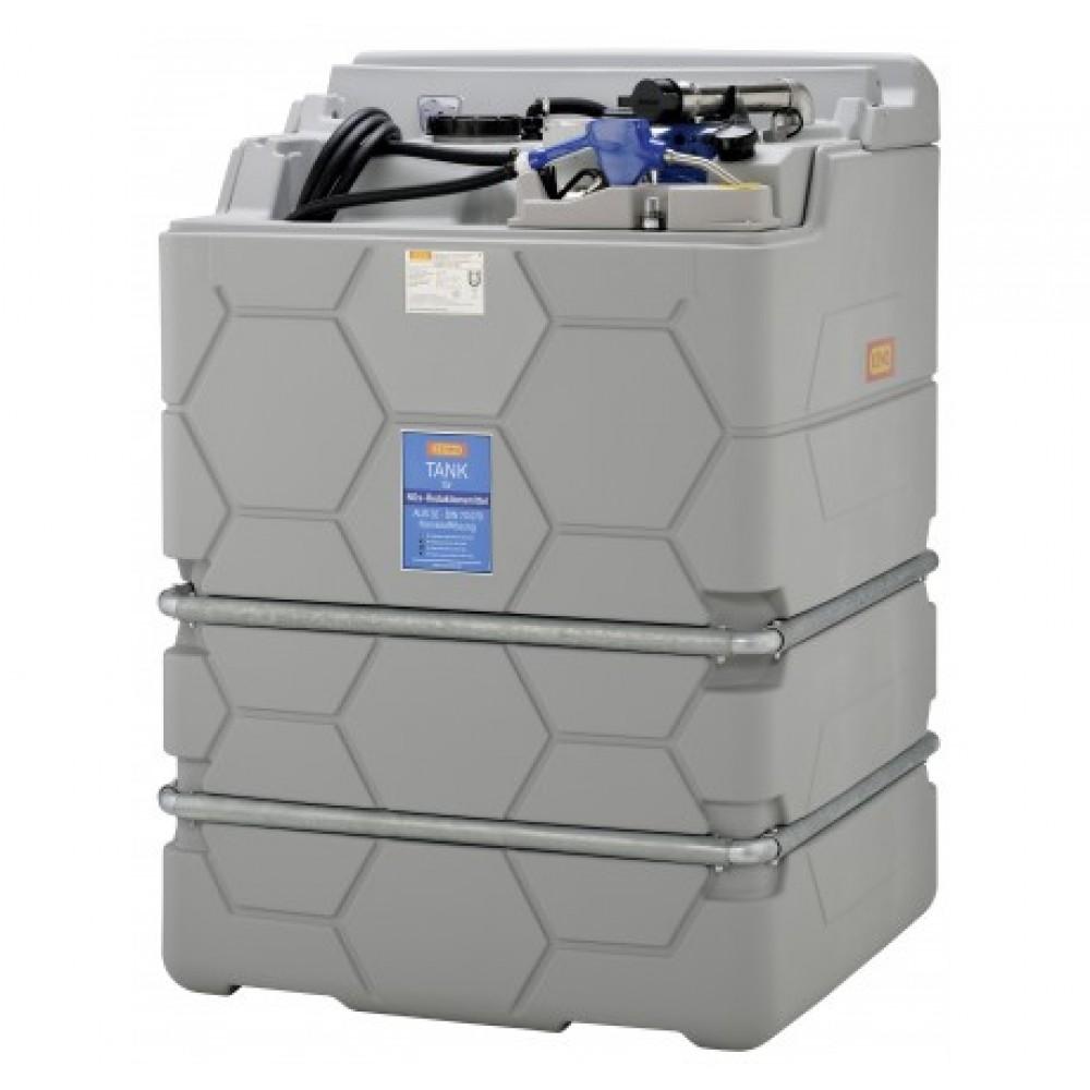 Depósito AdBlue ® 2500 litros CUBE interior básico