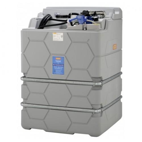 Depósito AdBlue ® 1500 litros CUBE interior básico