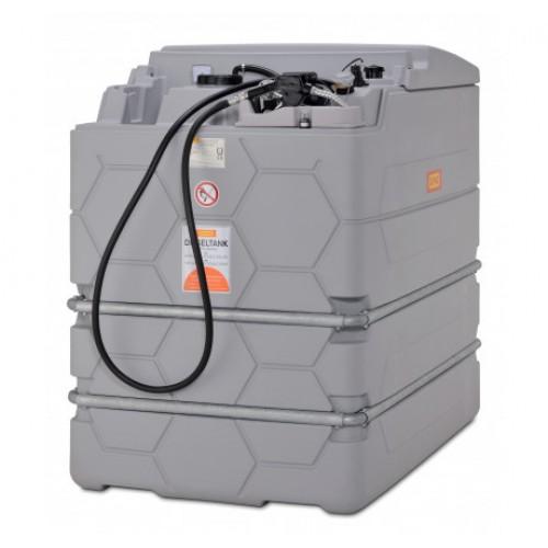Depósito de gasoil 1000 litros CUBE interior básico