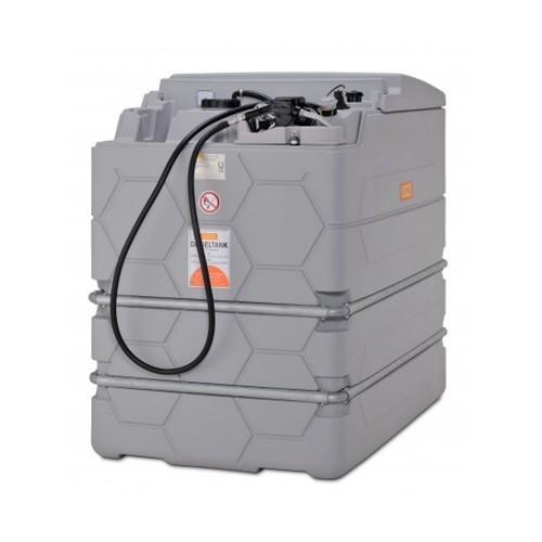 Depósito de lubricantes interior CUBE 1500 litros