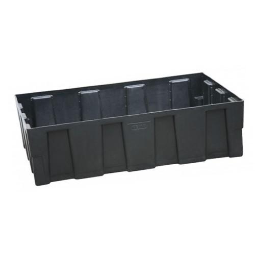 Cubeto de retención para Euro Palet PE 250/2