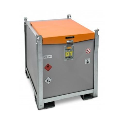 Depósito combinado para gasoil y adblue 850/100 litros con bomba 12 V Premium