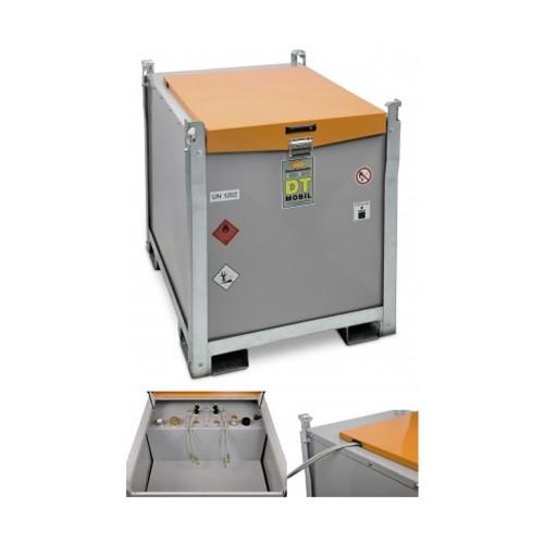 Depósito de gasoil 980 litros para generador DT-Mobile PRO PE