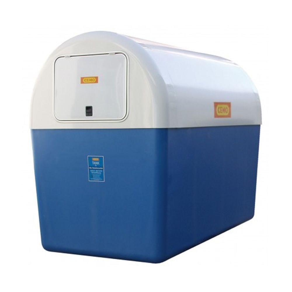 """Depósito estacionario de surtido AdBlue """"Indoor Basic"""" 5000 litros cubierta GRP"""