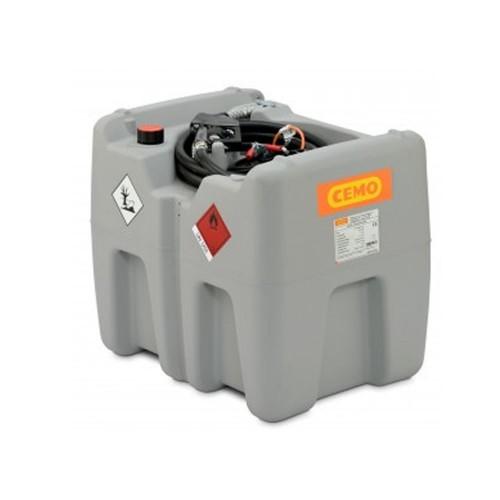 Depósito de gasoil 210 litros con bomba eléctrica CENTRI SP 12 V