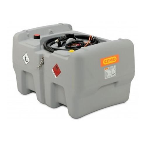 Depósito de gasoil 440 litros con bomba eléctrica CENTRI SP 12 V