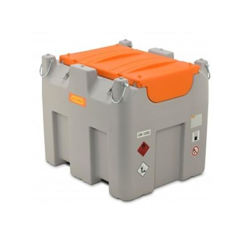 Depósito de gasoil 980 litros Básico, con bomba eléctrica 12V