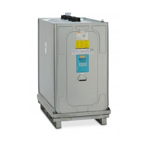 Depósito HDPE 1000 litros MULTI-TANK para gasoil