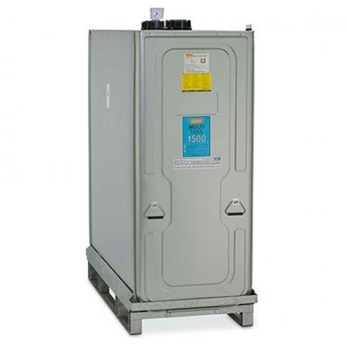 Depósito HDPE 1500 litros MULTI-TANK para gasoil
