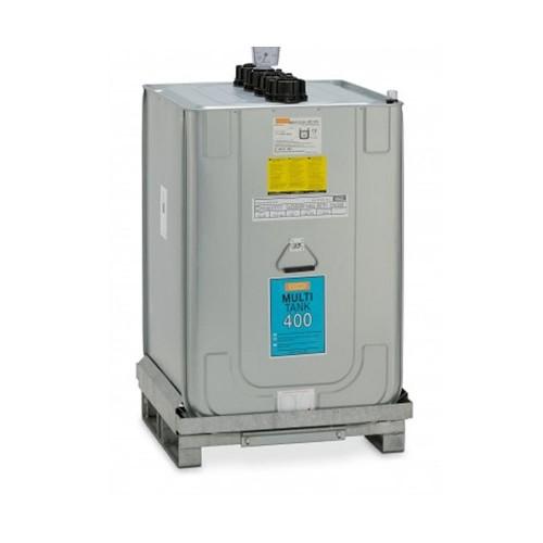 Depósito HDPE 400 litros MULTI-TANK para gasoil