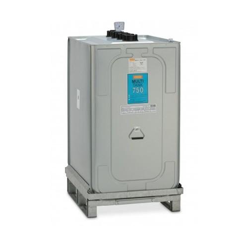Depósito HDPE 750 litros MULTI-TANK para gasoil