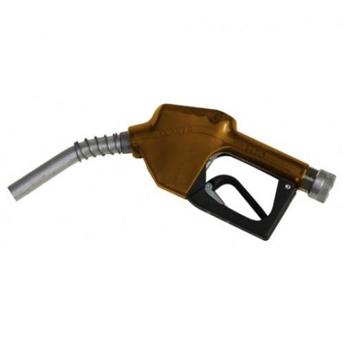 Pistola de suministro automática para aceites vegetales