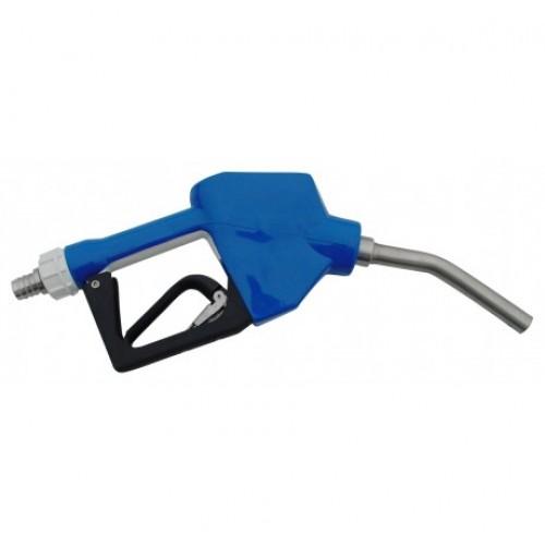 Pistola de suministro para AdBlue ® automática con acople giratorio