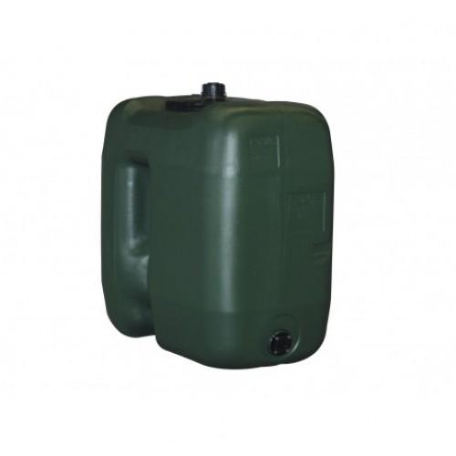 Depósito de polietileno 1000 litros para almacenaje