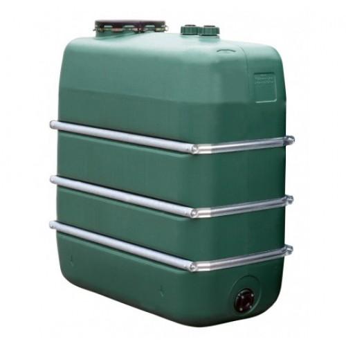Depósito de polietileno 1100 litros para almacenaje