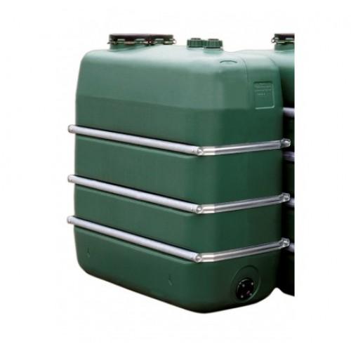 Depósito de polietileno 1500 litros para almacenaje