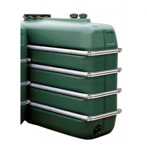 Depósito de polietileno 2000 litros para almacenaje